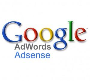 google adwords adsense