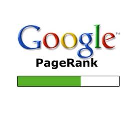 Google ページランク