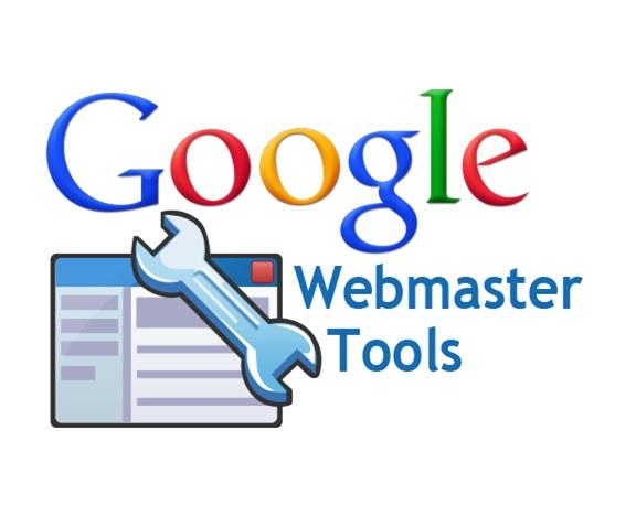 Googleウェブマスターツール
